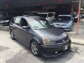 2003 HONDA STREAM 2.0 I VTEC RS