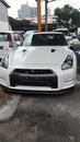 2011 NISSAN GT-R GT-R PURE EDITION