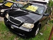 2004 NAZA RIA V6 (A) TIP-TOP