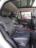 2013 LAND ROVER RANGE ROVER VOGUE Autobiography 5.0 Supercharged V8
