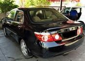 2008 HONDA CITY 1.5 VTEC (A) FULL LOAN