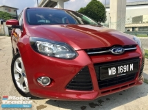 2014 FORD FOCUS 2.0 SPORT (A) - GUARANTEE BEST PRICE