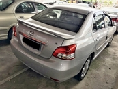 2009 TOYOTA VIOS S 1.5 (A) HIGHEST SPEC LIKE NEW