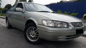 1999 TOYOTA CAMRY 2.2 G SELECTION