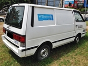 2007 NISSAN VANETTE 1.5 (M) ONE OWNER TIP-TOP