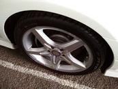 2013 MERCEDES-BENZ SLK 200 AMG Moonroof GST INCLUDED Unregistered