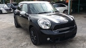 2014 MINI Countryman 1.6 (A) S Turbo 4 Door Japan Spec Unreg