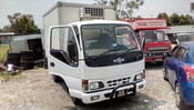2006 HICOM HICOM OTHER FROZEN 2.8 (M)
