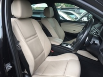 2011 BMW X6 PERFORMANCE UNLIMITED