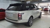 2013 LAND ROVER RANGE ROVER VOGUE 3.0 TDV6 UK Premium Car