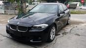 2013 BMW 5 SERIES 528i 2.0 (A) M-Sport Twin Turbo Japan Spec Unreg