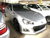 2014 SUBARU BRZ 2.0 NA Boxer D4S 200hp 6 Speed Manual LSD VSC Sport Mode Smart Entry Push Start Button HVAC