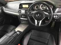 2014 MERCEDES-BENZ E-CLASS E200 2.0 CGi AMG Sport Edition 7GTronic BlueEfficiency New Model Leather Adaptive Multi Adjust Bucket Seat Multi Function Paddle Shift Steering Parktronic Sensor StartStop Function Auto Hold Function Zone Climate Bluetooth Connectivity 1 Year Warranty