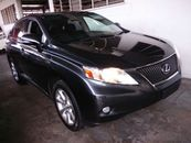 2011 LEXUS RX 270 JAPAN SPEC