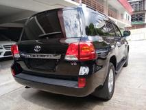 2013 TOYOTA LAND CRUISER 4.6cc V8 Axg Petrol F Lift Unreg (NO SST)