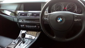 2011 BMW 5 SERIES 523i (A) (ACTUAL YEAR MAKE GUARANTY 2013)