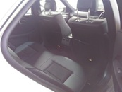 2011 MERCEDES-BENZ E-CLASS E250 AMG Panoramic Roof Unregistered GST INCLUDED