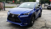 2015 LEXUS NX 200t 2.0 (A) Turbo Panaromic Mark Levinson Unreg
