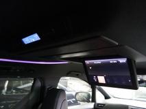 2016 TOYOTA VELLFIRE 3.5 V6 Executive Lounge (NO SST)