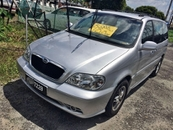 2005 NAZA RIA 2.5 V6 (A) 1 OWNER ONLY