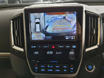 2017 TOYOTA LAND CRUISER 4.6 ZPetrol ZXG FULL SPEC DEMO CAR