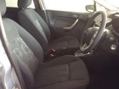 2012 FORD FIESTA 1.6 Sedan LX Under Warranty 2017