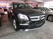 2014 MERCEDES-BENZ GL-CLASS GL350 AMG BlueTEC 3.0 Diesel 3 YRS WARRANTY