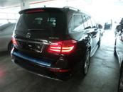 2014 MERCEDES-BENZ GL-CLASS GL350 AMG BlueTEC 3.0 Diesel 3 YRS WARRANTY