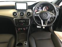 2013 MERCEDES-BENZ CLA 250 AMG Sport PRoof Harman Kardon