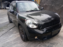 2013 MINI Countryman Cooper S 1.6 Turbo Japan (NO SST)