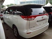 2013 TOYOTA ESTIMA 2.4 X Facelift Unregistered GST INCLUDED PRICE