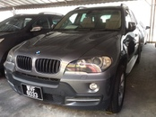 2007 BMW X5 3.0 Xdrive3.0 SI Japan Spec Sunroof 7 Seater 07/11