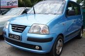 2005 INOKOM ATOS 1.1 Auto