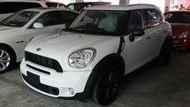 2012 MINI Countryman Coutryman S