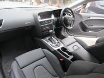 2012 AUDI A5 1.8 TFSI