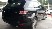 2015 LAND ROVER RANGE ROVER SPORT AUTOBIOGRAPHY SPORT
