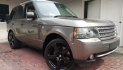 2010 LAND ROVER RANGE ROVER VOGUE AUTOBIOGRAPHY