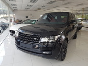 2014 LAND ROVER RANGE ROVER VOGUE AUTOBIOGRAPHY VOGUE 5.0 V8 LONG WHEEL BASE 4 SEATERS