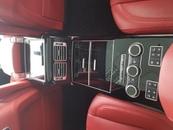 2014 LAND ROVER RANGE ROVER VOGUE AUTOBIOGRAPHY VOGUE 5.0 V8 LONG WHEEL BASE 4 SEATERS