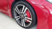2012 PORSCHE PANAMERA  4.8 GTS HIGH SPEC UNREG