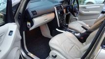 2006 MERCEDES-BENZ B-CLASS B170
