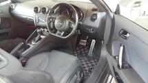 2012 AUDI TT 2.0 TFSI