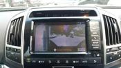 2012 TOYOTA LAND CRUISER 4.5 V8 DIESEL FL UNREG