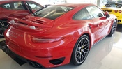 2013 PORSCHE 911 S 3.8 FULL SPEC UNREG