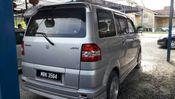 2007 SUZUKI APV Suzuki APV,, 1.6 ( M )