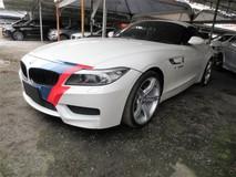 2014 BMW Z4 S DRIVE 2.0i MSPORT GT