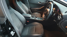2013 MERCEDES-BENZ CLA CLA250 2.0T AMG 4 MATIC JAPAN
