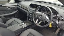 2012 MERCEDES-BENZ E-CLASS STATIONWAGON E250 STATIONWAGON AVANTGARDE