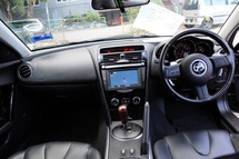 2008 MAZDA RX-8 2011 Mazda RX8 1.3 (A) Full Specs Sports BOSE Sound System
