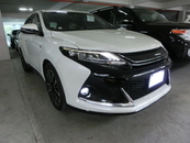 2015 TOYOTA HARRIER 2.0 GS Limited Edition